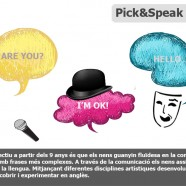 Pick & Speak