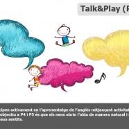 Talk & Play